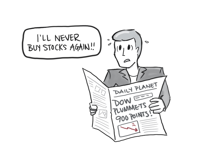 availability bias - mental models for wall street
