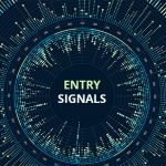analysis of entry signals